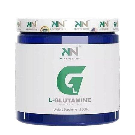 GLUTAMINA 300 GR - KN NUTRITION