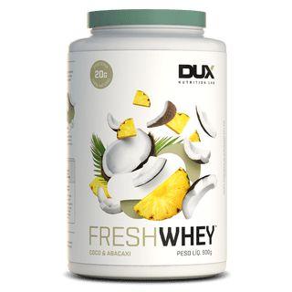 FRESH WHEY 900 GR - DUX NUTRITION