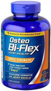 OSTEO BI-FLEX 170 TABLETS