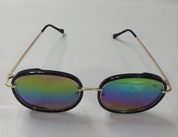 Óculos de Sol Modelo Lype Unissex