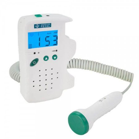 Doppler Fetal Portátil MD FD-200B