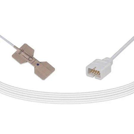 Sensor para oximetria adulto uso único U503-01