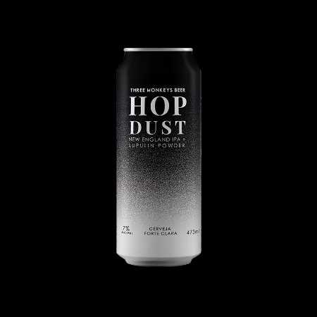 Hop Dust - 6un de 473ml