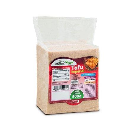 Tofu imperial de soja vegano 500g
