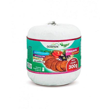 Presunto defumado de soja 300g