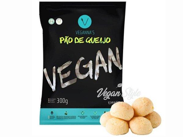 Pão de Queijo Vegano - 300g