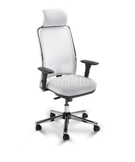 Cadeira NewNet Cavaletti