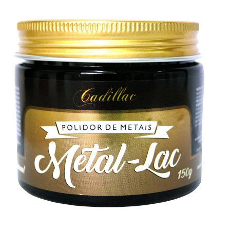 POLIDOR DE METAIS METAL-LAC 150GR