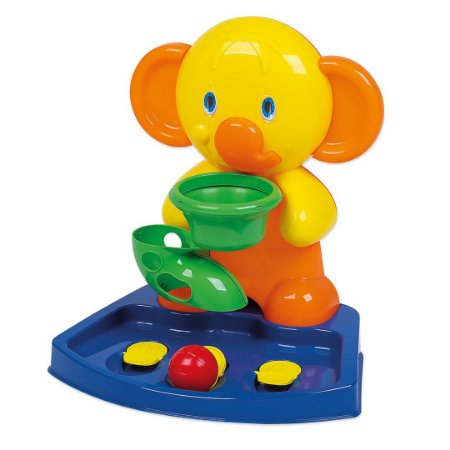 Play Time Basquete Elefante 2126 Cotiplás