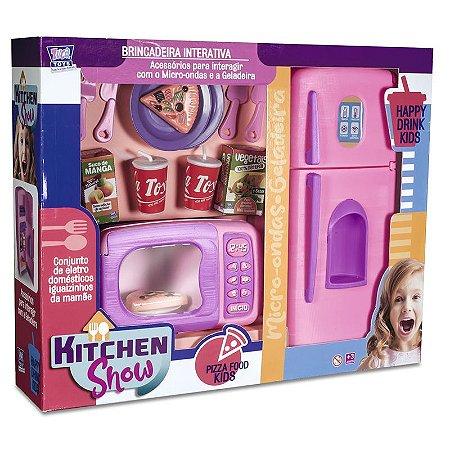Kitchen Show 7811 Zuca Toys