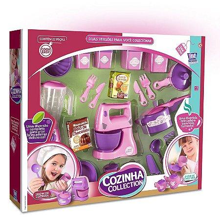 Show de Cozinha 7633 Zuca Toys