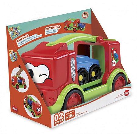 Transcar Baby MK244 Dismat