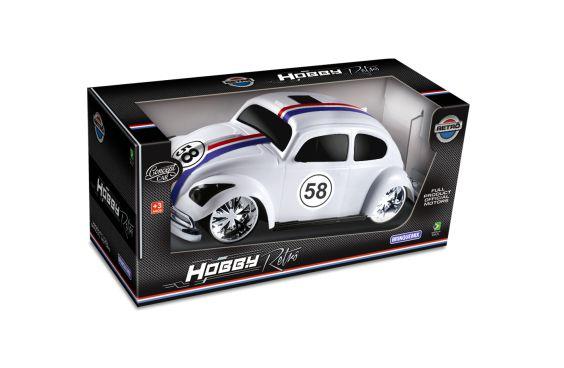 Fuska Hobby Retro FHR075 Brinquemix