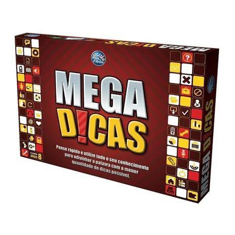 Jogo Mega Dicas 7299 Pais e Filhos