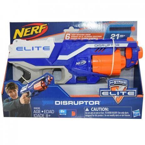 Nerf Elite Disruptor B9838 - Hasbro