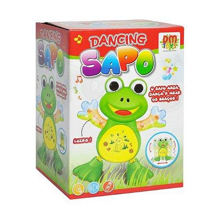 Dancing Sapo DMT5105 DM Toys