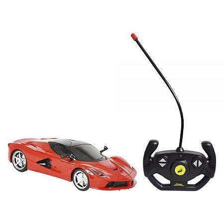 Carro Controle Remoto Sport Champion DMT5054 DM Toys