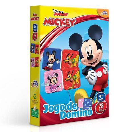 Dominó Mickey 8003 Toyster