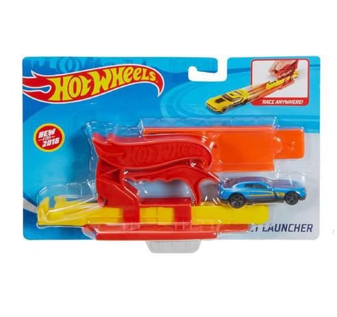 Hot Whells Lançador FHT84 Mattel