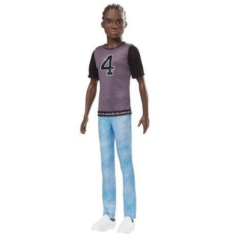 Ken Fashionista DWK44 Mattel