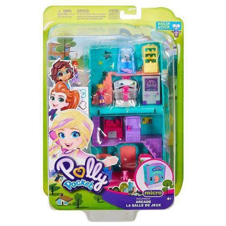 Polly Lojas GGC29 Mattel