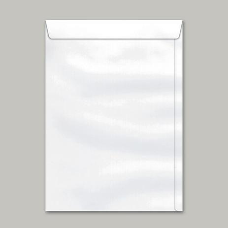 Envelope Branco A4 - Unidade