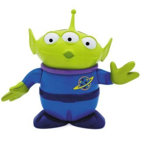Boneco Alien Toy Story 38345 Toyng