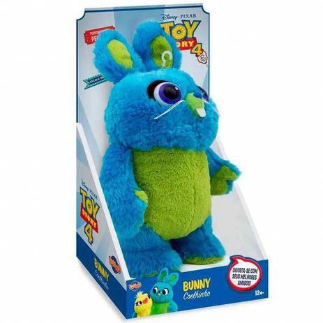 Boneco Bunny Toy Story 38224 Toyng