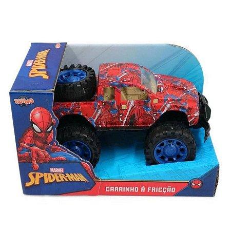 Carro Fricção Homem Aranha 39203 Toyng