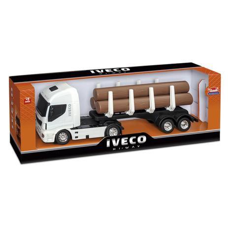 Caminhão Iveco Tora 272 Usual