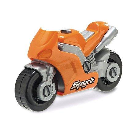 Moto Spyrit Sport 477 Usual