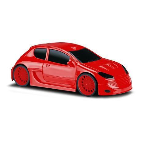 Carro Speedy car Fricção 6500 Silmar