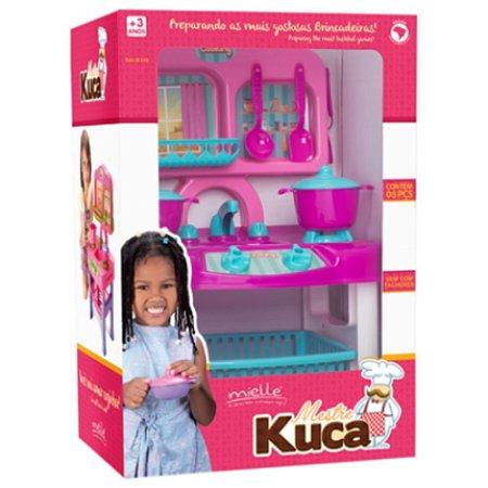Fogão Mestre Kuca Kit 10 B149 - Milelle