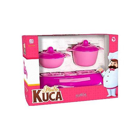 Kit Infantil Mestre Kuca Kit 5 B105 Mielle