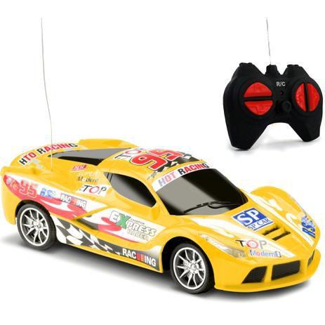 Carro de Controle Samba Race 5160 Samba
