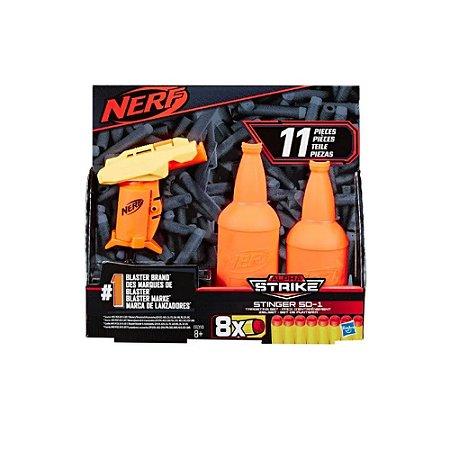 Nerf Alpha Strike Stringer Alvo E8310 Hasbro