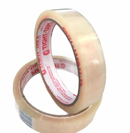 Durex 18mm x 50m Tight Tape - Unidade