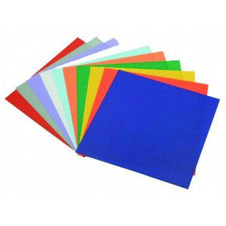 Papel Cartão Fosco Folha 50cm x 66cm 140 gramas VMP