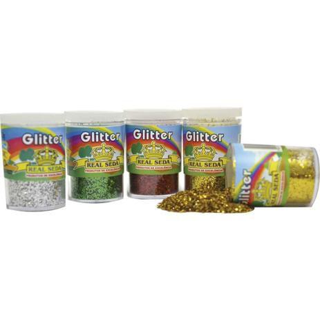 Glitter Pote 3 gramas Real Seda