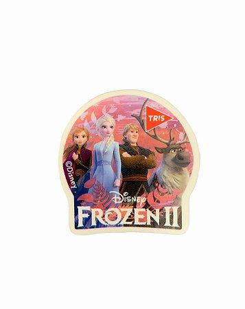 Borracha Escolar Frozen 679181 TRIS