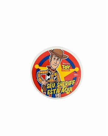 Borracha Escolar Toy Story 649535 TRIS