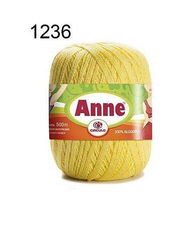 Linha Anne 500m Cor 1236 Lima - Círculo