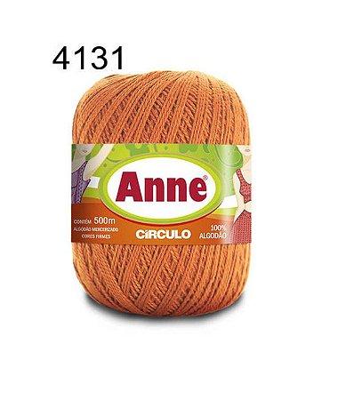 Linha Anne 500m Cor 4131 Dark Cheddar - Círculo