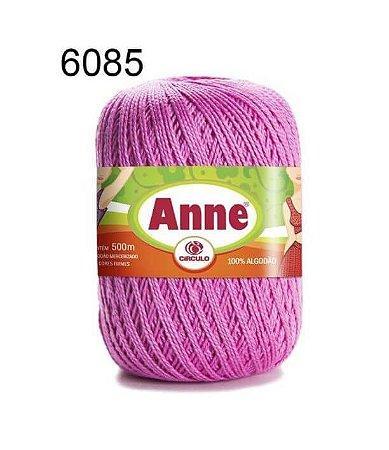 Linha Anne 500m Cor 6085 Balé - Círculo