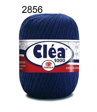 Linha Cléa 1000 151g Cor 2856 Anil Profundo - Círculo
