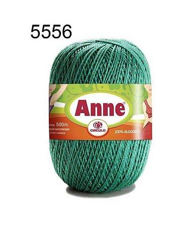 Linha Anne 500m Cor 5556 Tifanny - Círculo