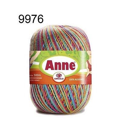 Linha Anne Mescla 500m Cor 9976 Parque - Círculo
