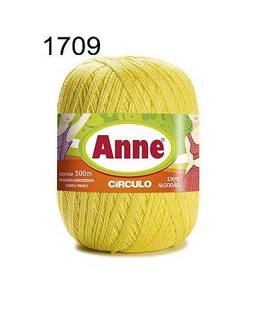 Linha Anne 500m Cor 1709 Gouda - Círculo