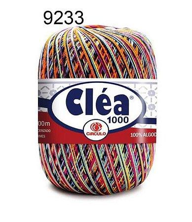 Linha Cléa 1000 151g Cor 9233 África - Círculo