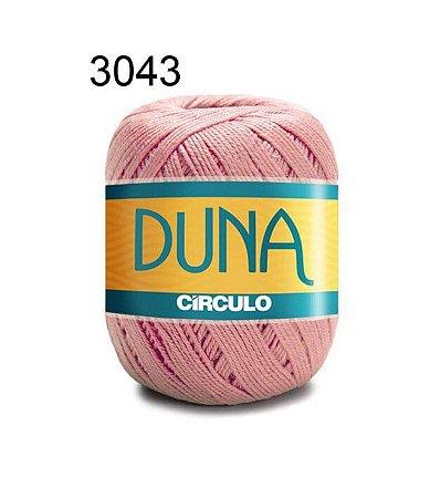 Linha Duna 100g Cor 3043 Salmão - Círculo